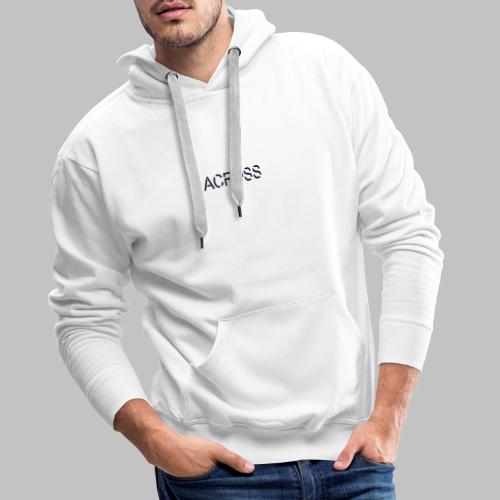 Breaking News! Special Edition - Men's Premium Hoodie