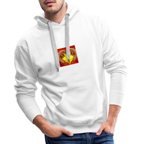 IMG 20191003 WA0007 - Männer Premium Hoodie