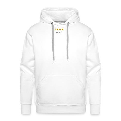 ISSA - Men's Premium Hoodie