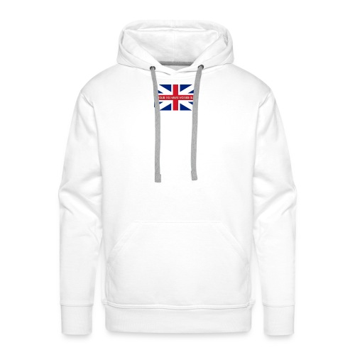 Proud To have Voted Out - Men's Premium Hoodie