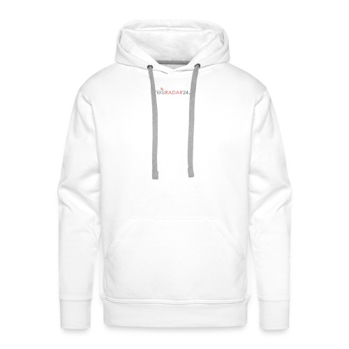 preisradar24_logo - Männer Premium Hoodie
