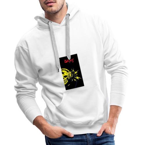 baems - Männer Premium Hoodie