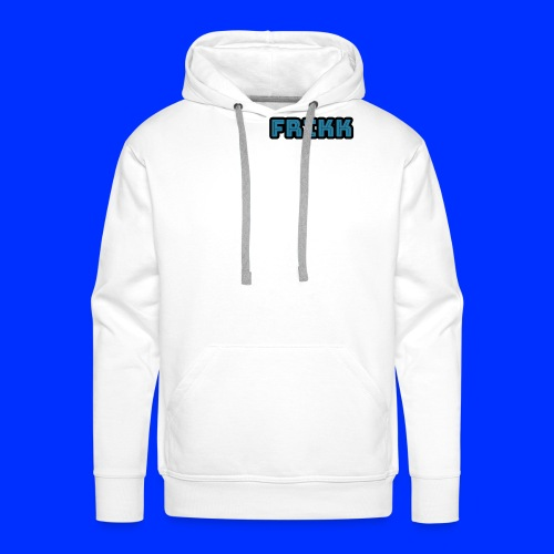 FRIKK MERCH!! - Premium hettegenser for menn