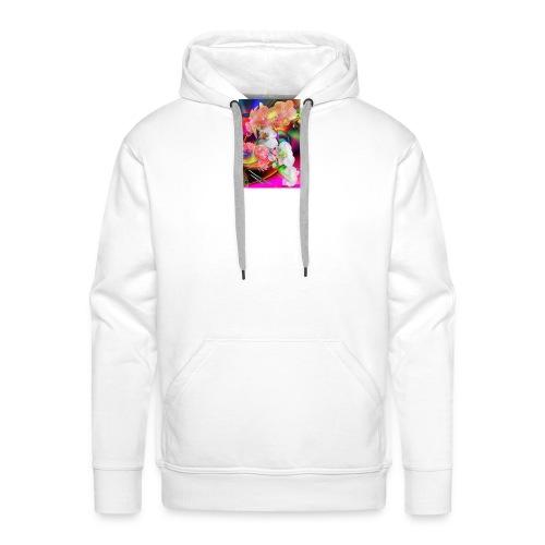 20190821 200254 - Sweat-shirt à capuche Premium pour hommes