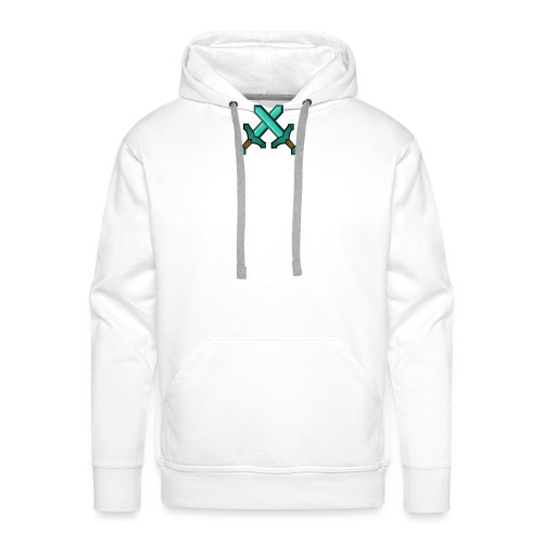Tasse minecraft - Sweat-shirt à capuche Premium pour hommes
