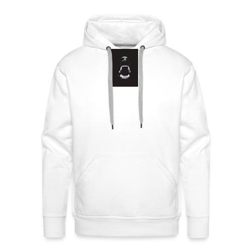 Dellclass - Sudadera con capucha premium para hombre