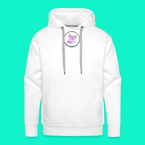 K LESEDI's - Mannen Premium hoodie