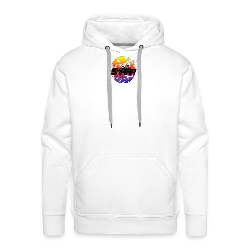 The ting goes SKRAA - Mannen Premium hoodie