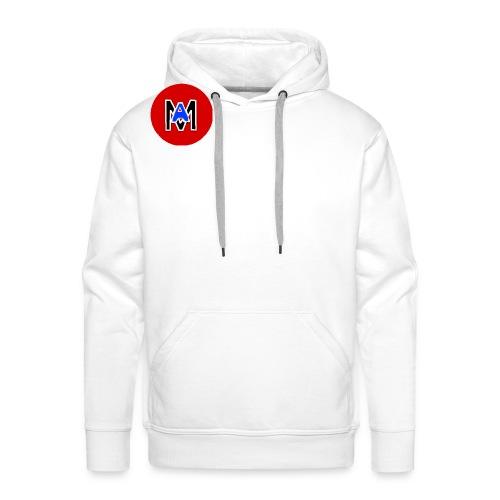 Arman&Matze - Männer Premium Hoodie