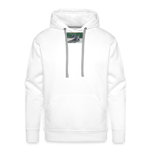 guaramo10 - Sudadera con capucha premium para hombre