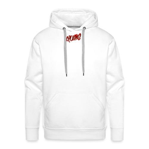 xUMC Gaming - logo - Men's Premium Hoodie