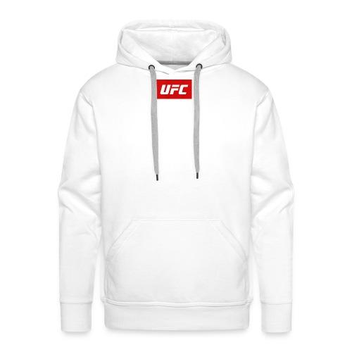 Screenshot 20190101 071654 2 - Sweat-shirt à capuche Premium pour hommes