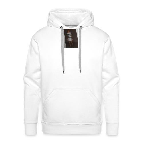 GROSSE GROSSE COLLAB x Kenny - Sweat-shirt à capuche Premium pour hommes