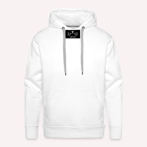 motm 5 - Herre Premium hættetrøje