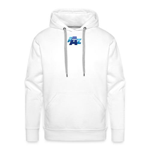 AAZ design - Sweat-shirt à capuche Premium pour hommes