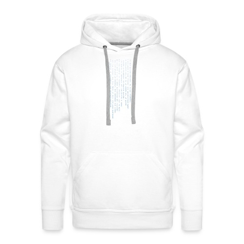 erotokritix - Männer Premium Hoodie