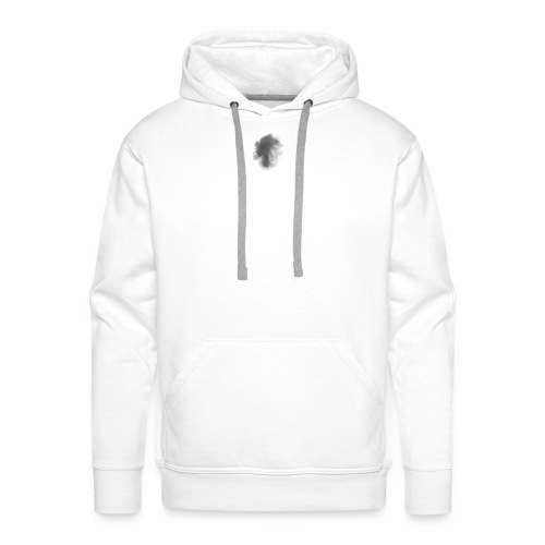 Smoke ELEMENT - Sweat-shirt à capuche Premium pour hommes