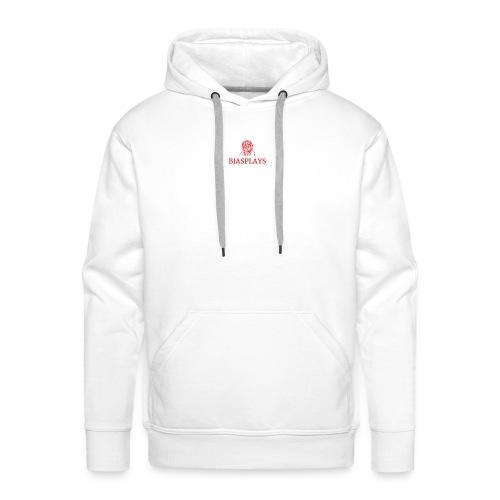 BJASPLAYS - Mannen Premium hoodie