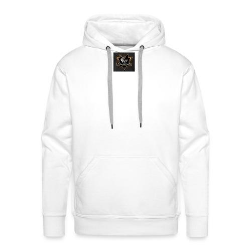 WOLVES GAMING - Sweat-shirt à capuche Premium pour hommes