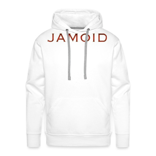 JAMOID Royalty Edition - Men's Premium Hoodie