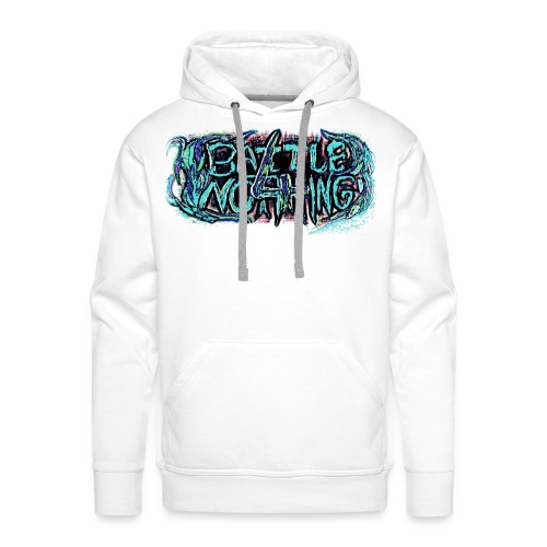 BATTLE4NOTHING - Männer Premium Hoodie