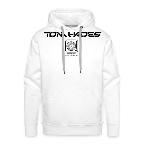 logo rhythm converte77944e - Mannen Premium hoodie