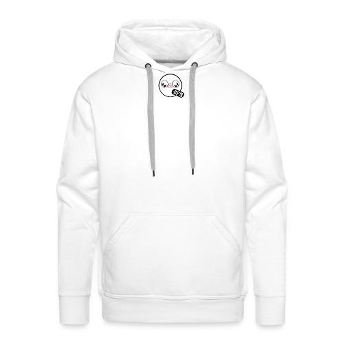 DFS - Mannen Premium hoodie
