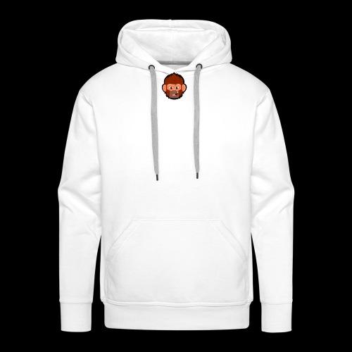 pogo clan t-shirt - Herre Premium hættetrøje