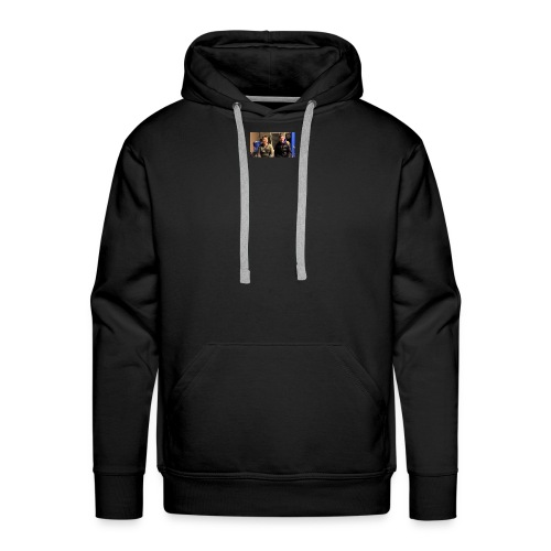 hoesje mobiel - Mannen Premium hoodie
