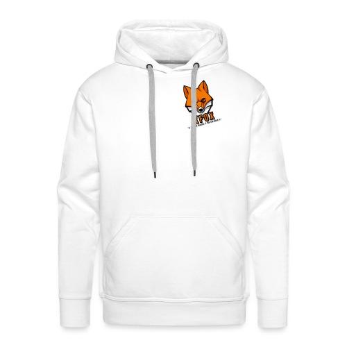 Official T-Shirt - Männer Premium Hoodie