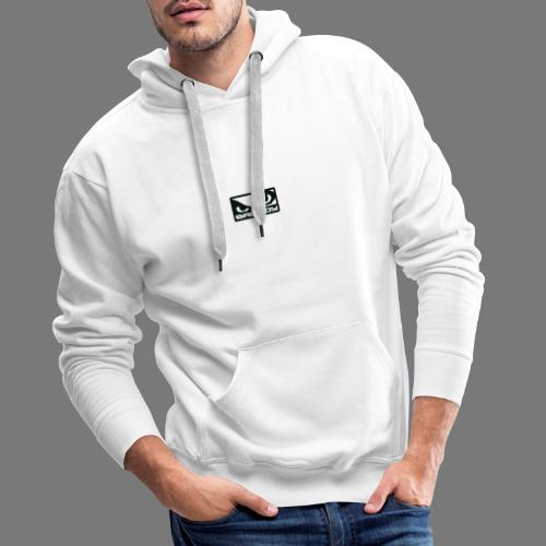 Produkty BadBoy - Bluza męska Premium z kapturem