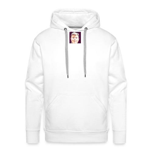 LuradoTV Logo - Men's Premium Hoodie