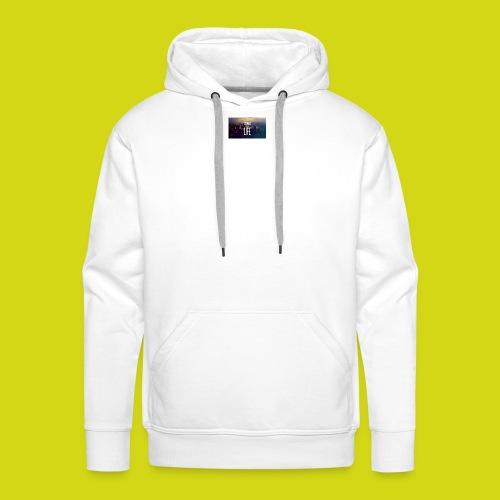 VAPE LIFE - Men's Premium Hoodie