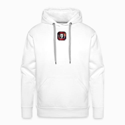 Always TeamWork - Mannen Premium hoodie