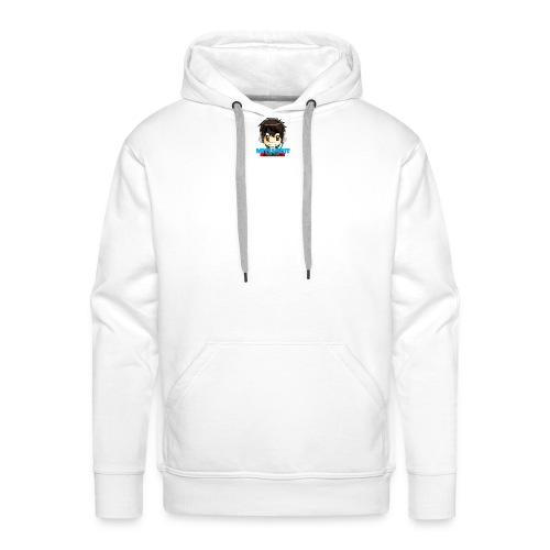 t-shirt missanrif - Sweat-shirt à capuche Premium pour hommes