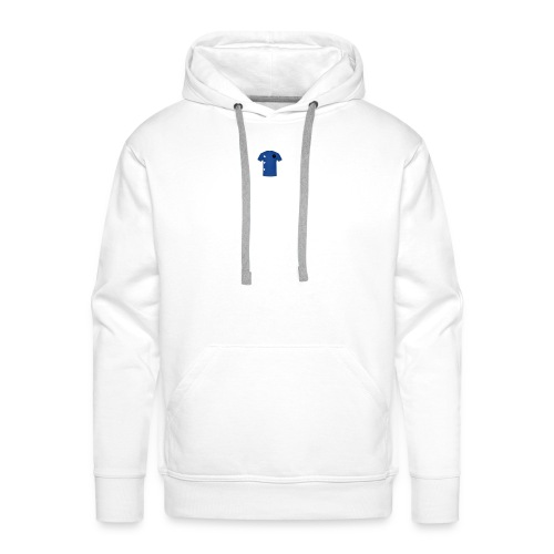 the KY9 t-shirt - Men's Premium Hoodie