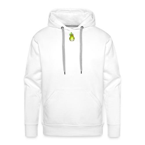 Peertje - Mannen Premium hoodie