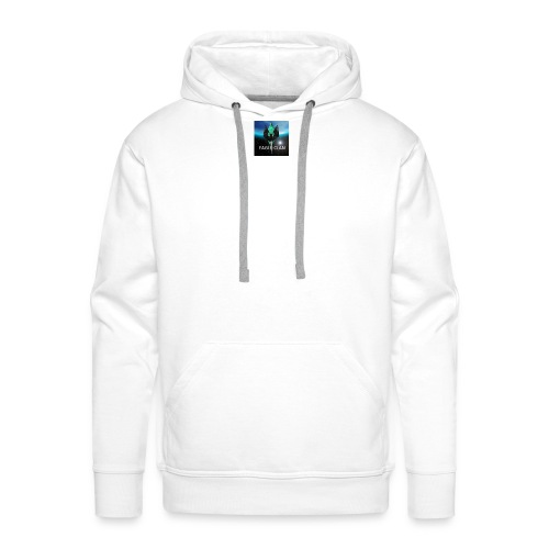 SnowRaven 2 - Mannen Premium hoodie
