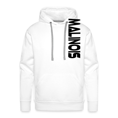 Malinois T-Shirts - Männer Premium Hoodie