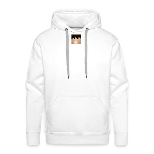 Civitas - Mannen Premium hoodie
