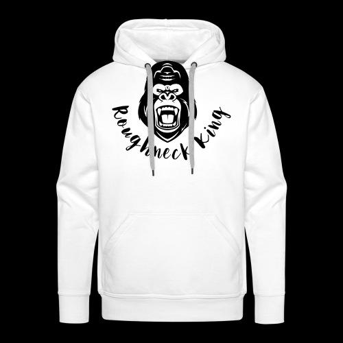 Roughneck King´s Original - Männer Premium Hoodie