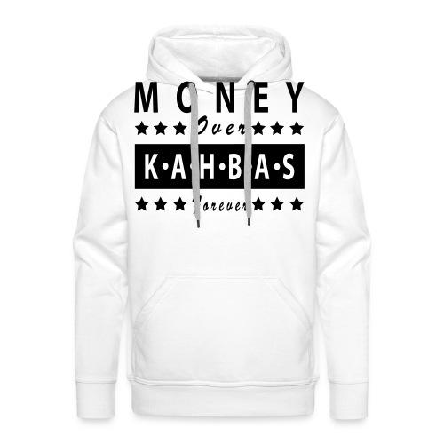 kahbas - Mannen Premium hoodie