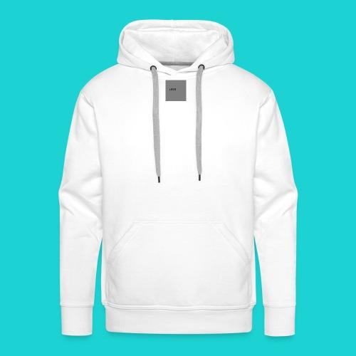 logo-png - Men's Premium Hoodie