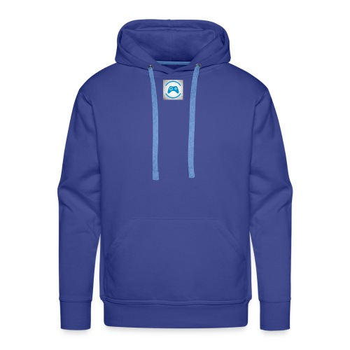 mijn logo - Mannen Premium hoodie