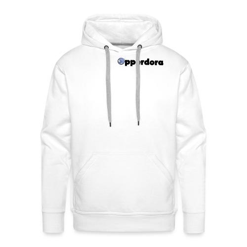 Opperdora Sweatshirt - Mannen Premium hoodie
