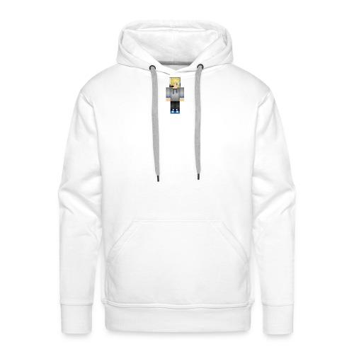 Fastwill110 T-Shirt - Men's Premium Hoodie