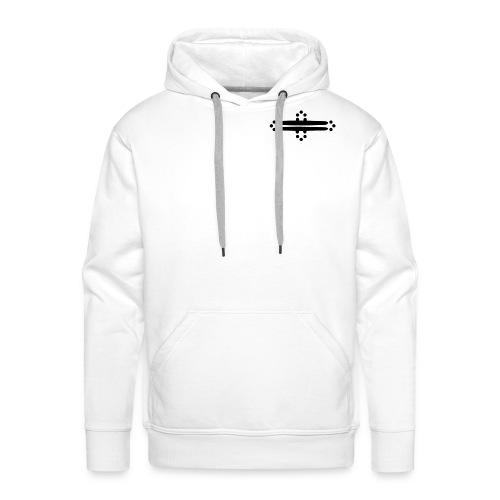 Itij Soleil - Sweat-shirt à capuche Premium pour hommes
