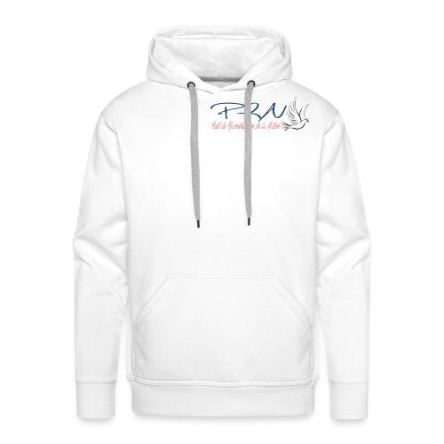 prn2 - Sweat-shirt à capuche Premium pour hommes