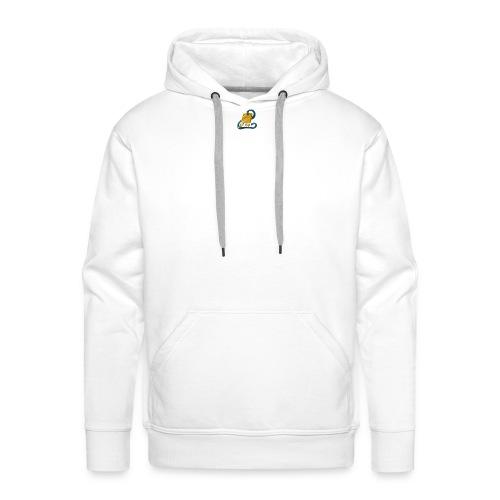 GOLD 10 EURO - Mannen Premium hoodie
