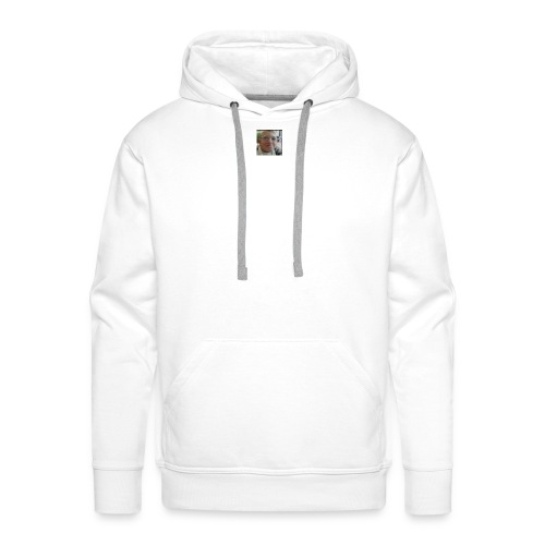 Niklas - Männer Premium Hoodie